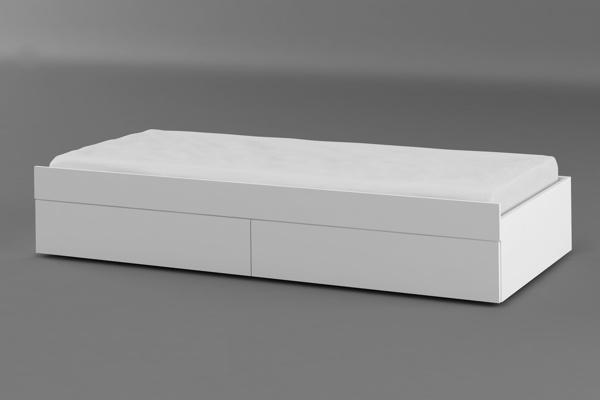 LA 5002 - CAMA AUXILIAR - Camas | Somniare - Baby Furniture ...